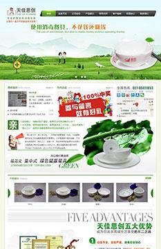 企业网站案例8